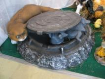 Борьба с мышами и другими вредителями на даче