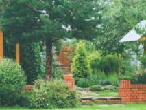 Как сделать японский сад