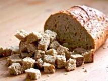 Подкормка растений из хлеба, как приготовить удобрение и область применения
