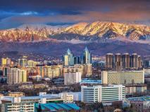 Что интересного посмотреть в Алматы?