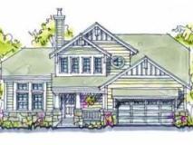 Планировка будущего дома