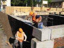 Как проконтролировать скрытые работы при строительстве дома