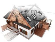 Основные этапы строительства дома: монтаж электрики и другие важные детали