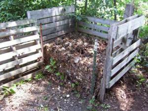 Как правильно приготовить мульчу и компост из опилок