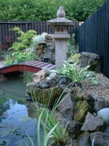 Как создать каменистый сад