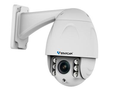 Где купить поворотные IP камеры?