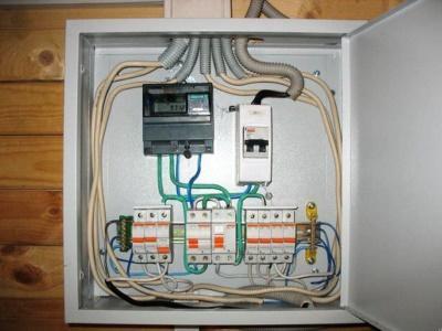 Электрификация: проблемы дачников Подмосковья