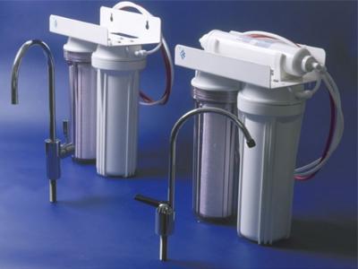 Выбираем бытовые фильтры для очистки воды