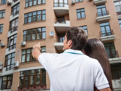 Как правильно выбрать этаж при покупке квартиры?