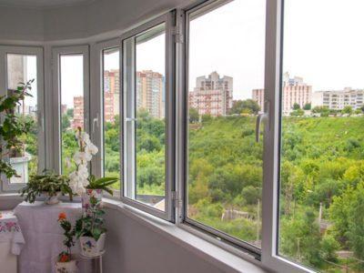 Как заменить холодное остекление балкона на теплое