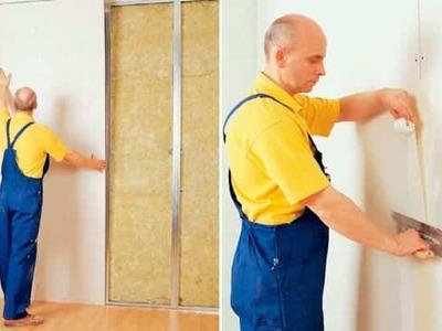 Как сделать шумоизоляцию в собственном жилище