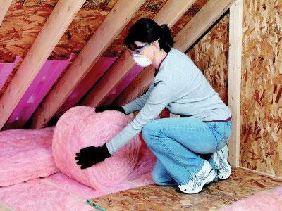 Правильная теплоизоляция дома: советы специалистов