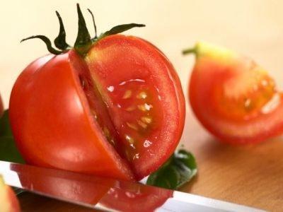 Как правильно собрать семена с томатов?