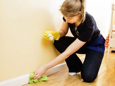 Уборка квартиры – аллергия не страшна!