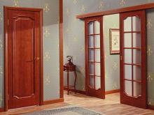 Выбираем двери для дома