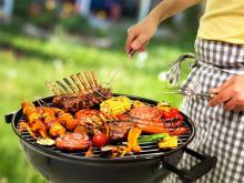 Ударим по шашлычку: выбираем гриль, мангал и барбекю