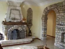 Создать уют в доме поможет камень: 5 идей