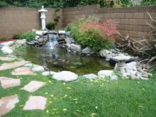Создаем правильный водоем на своем участке