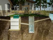 Как выбрать и правильно обслуживать септик для загородного дома