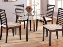 Хорошо сидим: выбираем стол и стулья