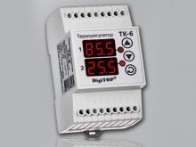 DigiTOP: терморегуляторы для электрических котлов и бытовых отопительных приборов