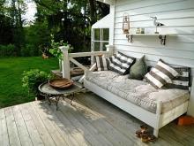 Выбираем мебель для загородного дома