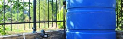 Какие бывают накопительные емкости для воды?