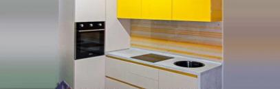 Преимущества изготовления кухни на заказ из пластика