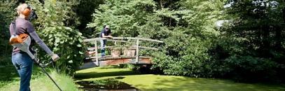 Выбор качественного садового триммера